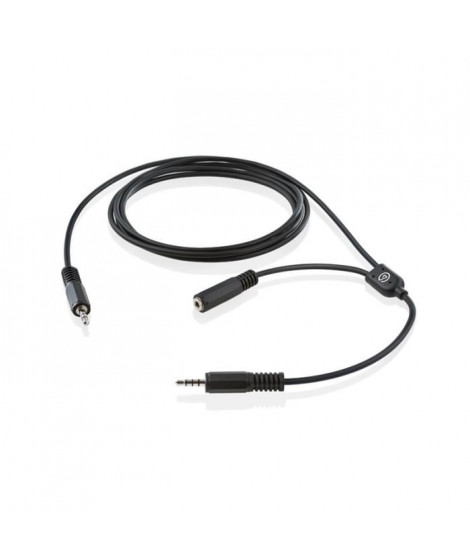 ELGATO Chat Link Cable - Adaptateur audio pour Game Capture (2GC309904002)