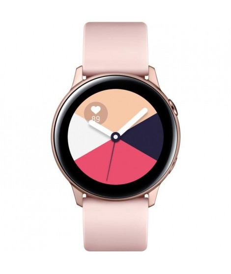 Samsung Galaxy Watch Active - Rose