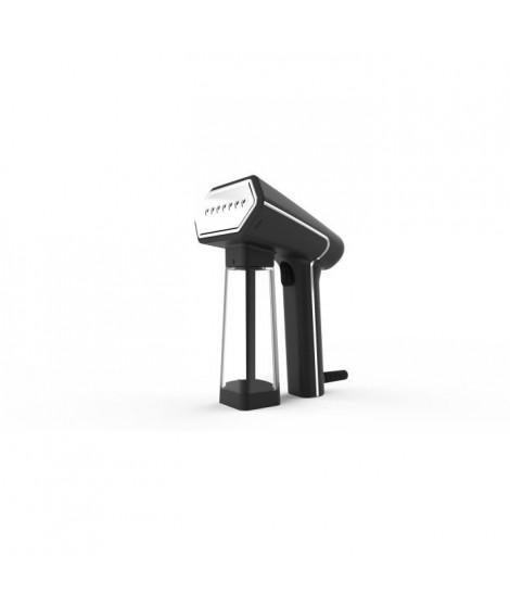 STEAMONE S-Nomad Défroisseur vapeur portatif 1500W - Blanc