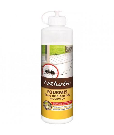 NATUREN Terre de diatomée Anti-fourmis - 100 gr