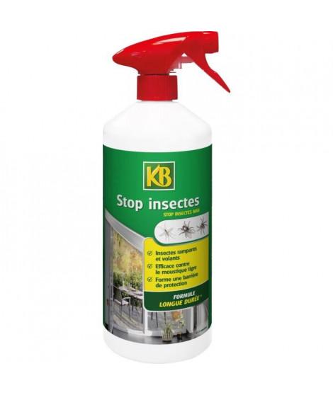 KB Stop Insectes Pulvérisateur - 900 ml
