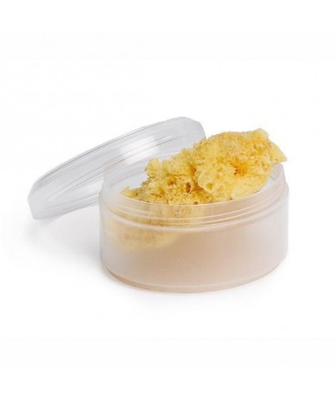 SUAVINEX - eponge fibre naturelle petite avec boîte