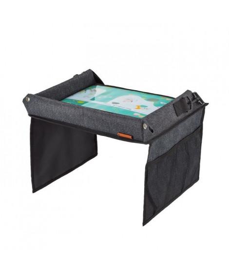 BADABULLE Tablette de jeu pour voiture Easy Travel