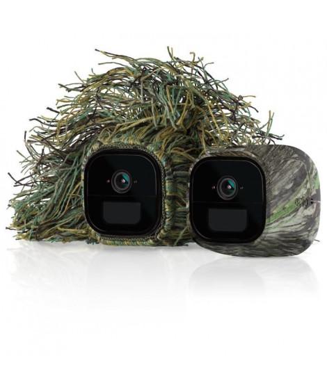 Accessoire Arlo Go - Housse camouflage pour caméra arlo Go uniquement - VMA4250-10000S