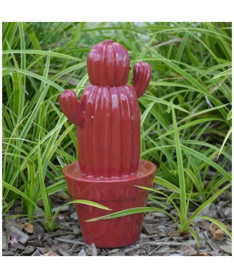 MUNDUS Cactus Yuma Brique - 24,5 cm