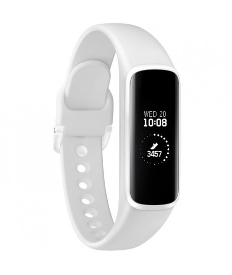 SAMSUNG Galaxy Fit E, Blanc