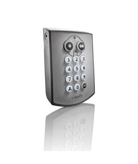 SOMFY Clavier a code radio pour motorisation