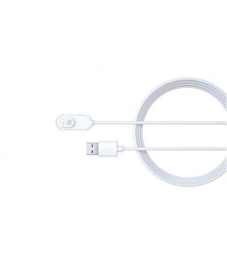 Accessoire Arlo Ultra - Chargeur magnétique pour caméra Arlo Ultra. 2,44 m pour l'inte?rieur - VMA5000C-100EUS