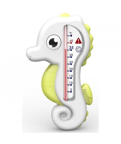NUVITA Thermometre de bain - Vert