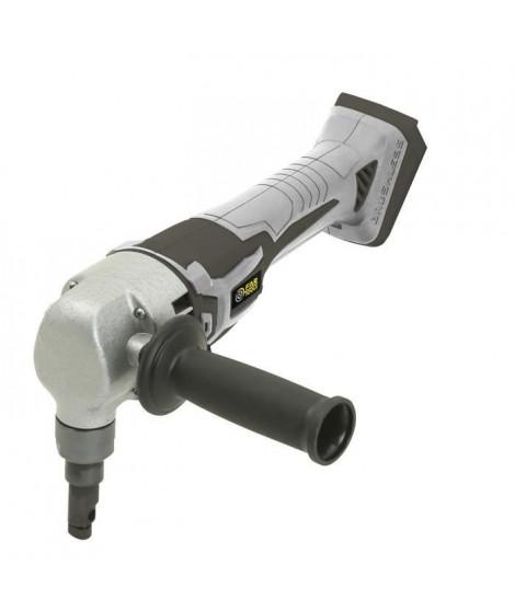 FARTOOLS Grignoteuse a tôle sans fil X-Fit Metal - 18 V