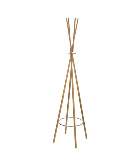 Porte manteaux Bambou