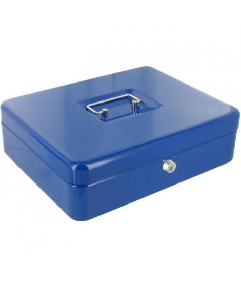 DECAYEUX Coffret a monnaie n°4 bleu