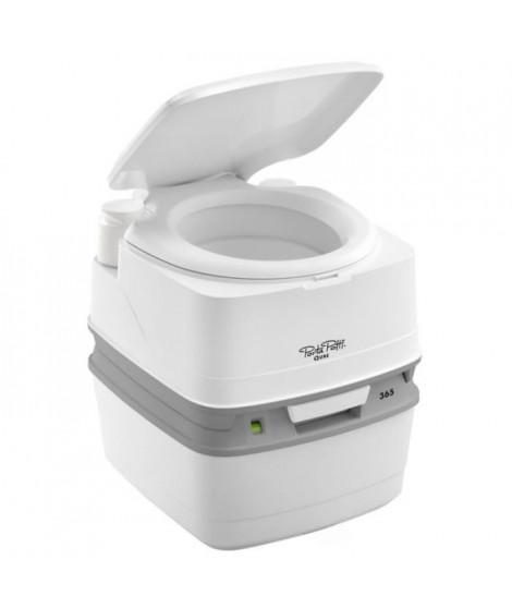 Toilette chimique portatif PP365 Qube