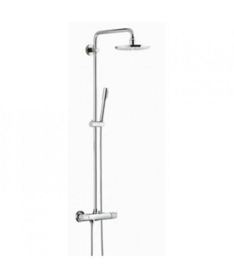 GROHE Colonne de douche avec mitigeur thermostatique Rainshower 210 27967000