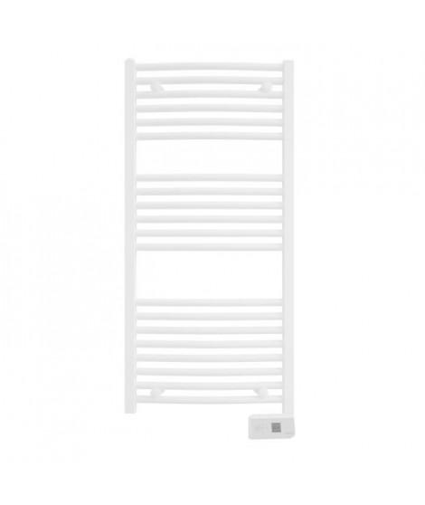 SAUTER Seche serviette Goreli Digital - 500W - Blanc