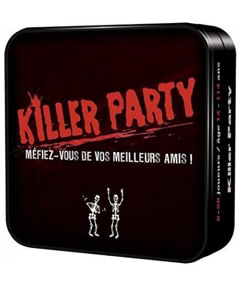 ASMODEE - Killer Party - Jeu de société
