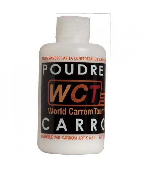 ASMODEE - Poudre de Carrom - 100 grammes - Jeu de société