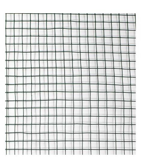 LAMS Maille plastifiée - 12,7 mm - 1 x 3 m