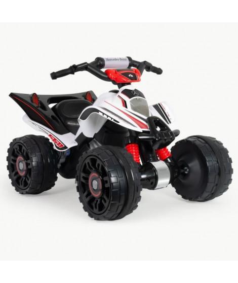 INJUSA Quad électrique ATV 12V