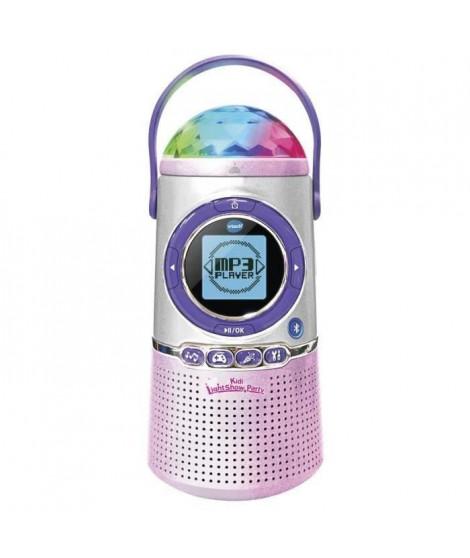 VTECH - Kidi Lightshow Party - Enceinte Bluetooth