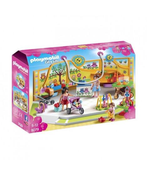 PLAYMOBIL 9079 - City Life - Magasin pour Bébés