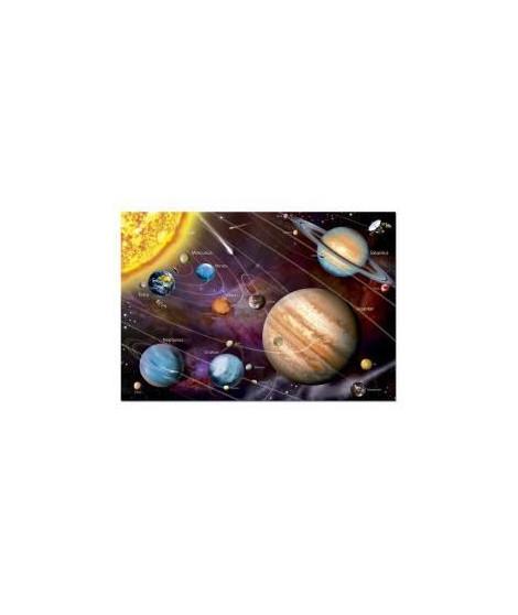 EDUCA - Puzzle Systeme Solaire 1000 pcs