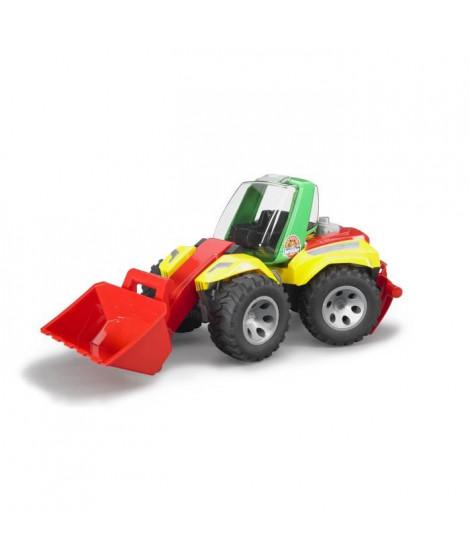 BRUDER - Chargeur Roadmax - 47,5 cm