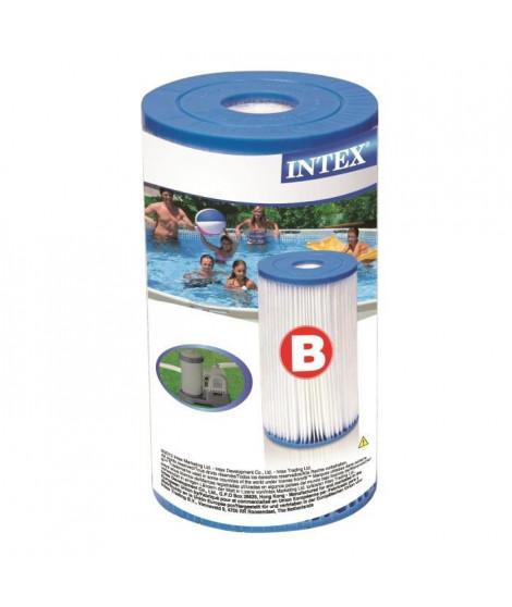 Cartouche de filtrationB