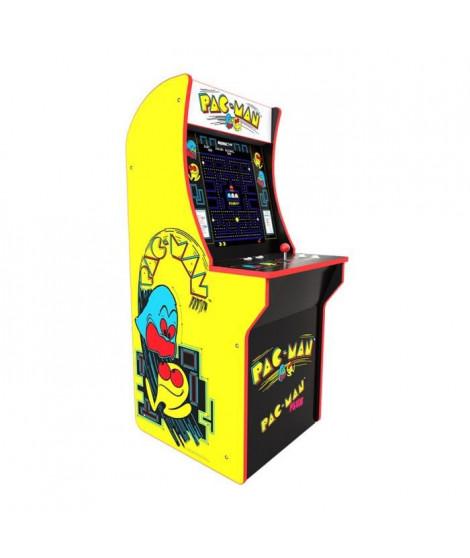 EVOLUTION - Borne de jeu d'arcade Pac Man