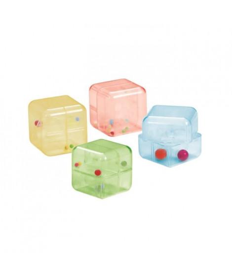 BSM Les Cubes Rigolo