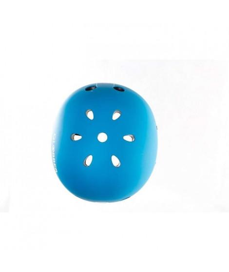 GLOBBER Casque proctection bleu clair XS/S (51/54 cm )
