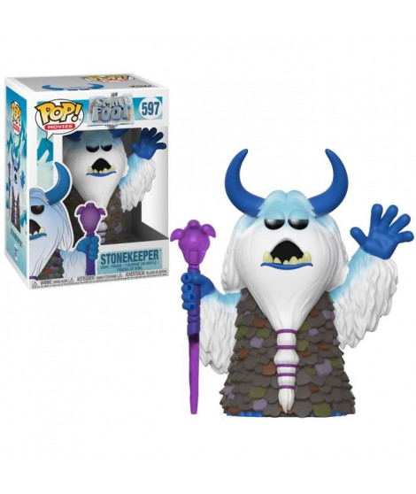 Figurine Funko Pop! Smallfoot: POP 6