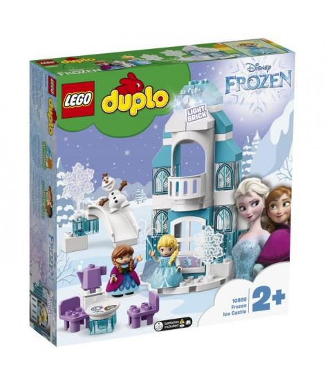 LEGO DUPLO 10899 Château de la Reine des neiges