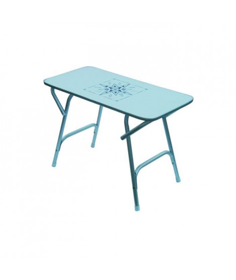 EUROMARINE Table Alu Petit Modele