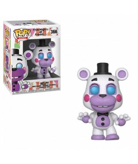 Figurine Funko Pop! Five Nights at Freddy's - Pizza Sim: Helpy
