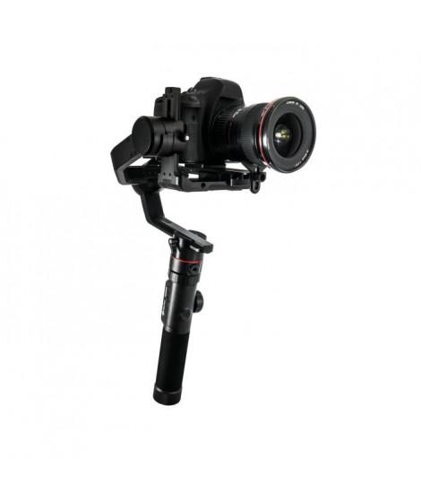 FEIYUTECH AK4000 Stabilisateur - Écran tactile intégré - Charge max 4 Kg - Noir