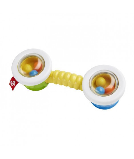 FISHER PRICE - Bongo Hochet