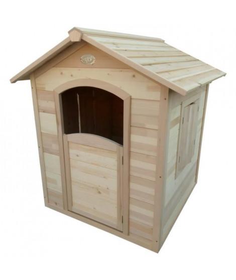 AXI Maison Britt en bois de Hemlock - 120 cm