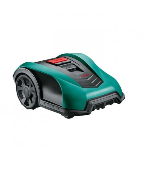 BOSCH Tondeuse robot Indego 350 Connect