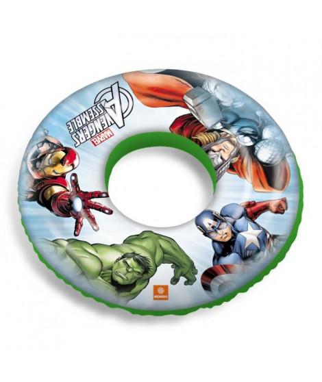 AVENGERS - Bouée 50 cm - Marvel - Diney - Garçon - A partir de 3 ans - Jeu de piscine