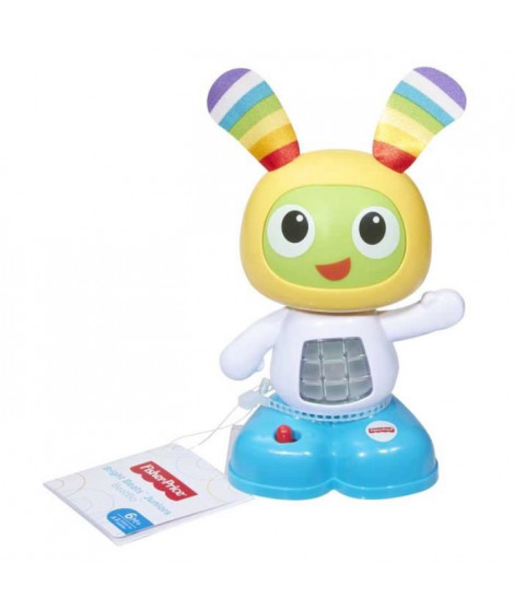 FISHER-PRICE - Mini Bebo