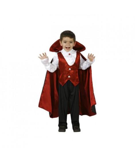 ATOSA Déguisement de vampire Garçon