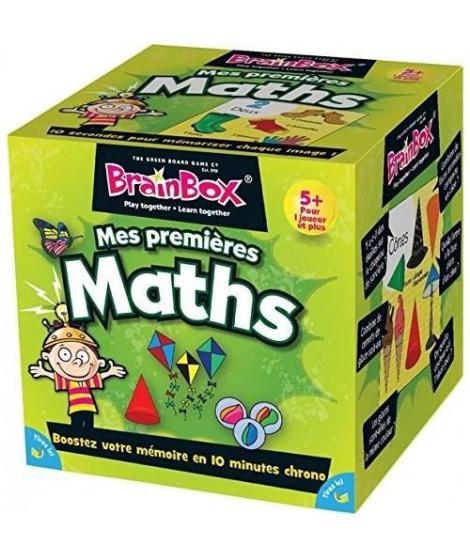 BRAINBOX  Apprendre les Maths - Jeu d'apprentissage