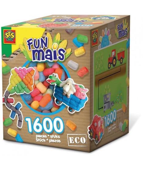 SES CREATIVE Funmais grande boîte 1600