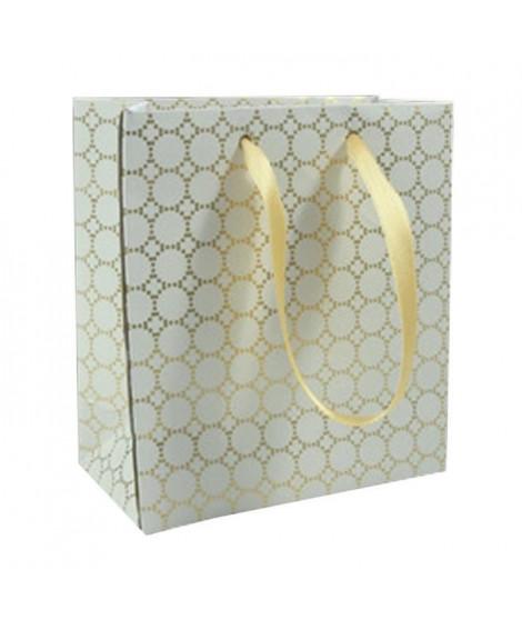CLAIREFONTAINE Sac petit format Premium Trésor - 12 x 4,5 x 13,5 cm