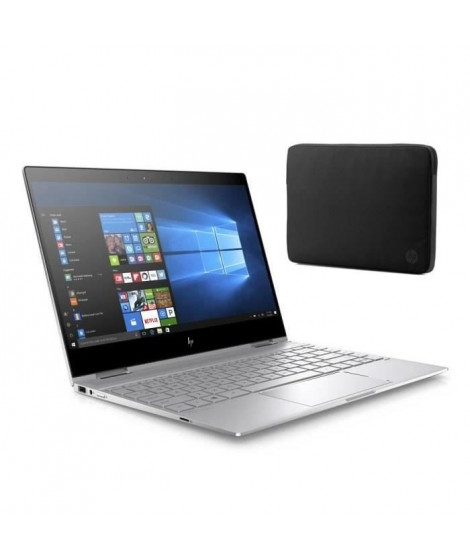 """HP Ultraportable Spectre x360- HP13ae000nf- 13.3"""" + une housse"""