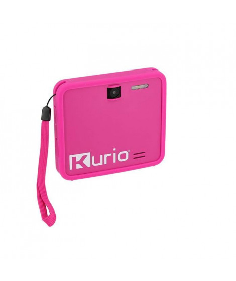KD INTERACTIVE - Kurio Snap - Appareil Photo Enfant Rose