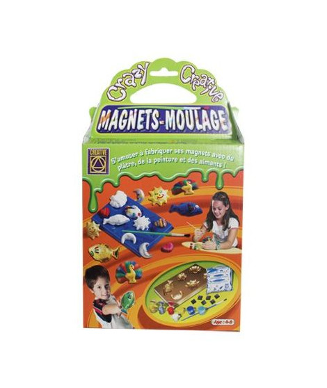 Magnets Moulage