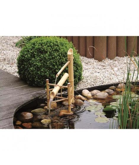 UBBINK Bambou basculant pour bassin