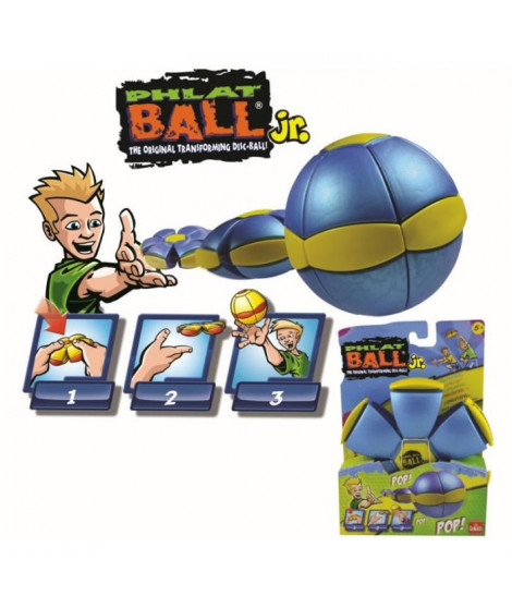 Goliath - Phlat Ball Junior